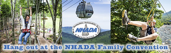 Hang Out at the NHADA Family Convention
